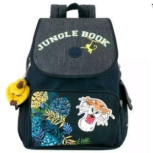 Kipling Disney's Jungle Book Pack Medium Backpack